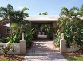 大西洋海岸度假别墅 , 棕榈滩海滨