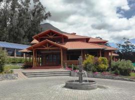 Hostería San Clemente