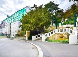 斯多霍夫宫殿酒店