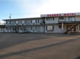 西亚拉汽车旅馆