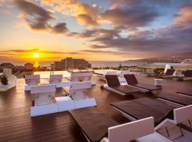 提戈丹伴侣和朋友美洲海滩酒店 - 仅限成人入住, 美洲海滩