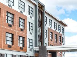 七岛港品质酒店