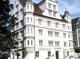 福尔斯坦恩霍夫酒店