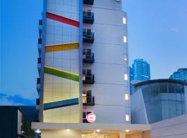 库宁冈雅加达阿玛里斯酒店