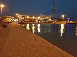 巴林海滩度假酒店