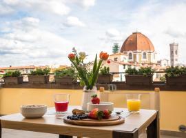 佛罗伦萨光接力住宿加早餐旅馆