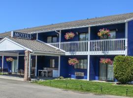 楔形山旅馆