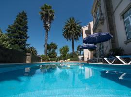 索尔及塞拉酒店
