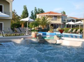 艾美提度假酒店, Skala Kallonis