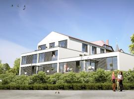 Der Florenberg - Gipfel für Genießer, Künzell