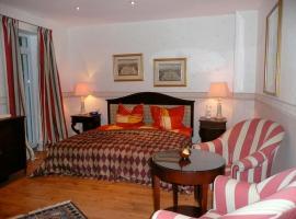 浪漫小屋旅馆
