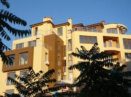 Anteya Serdika Apartments