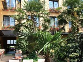 博美尔塞姆酒店及餐厅
