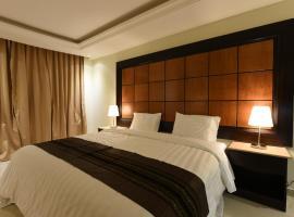 萨拉马瓦坎公寓式酒店