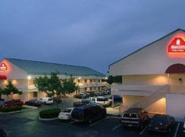 圣安东尼奥霍姆盖特一室公寓及套房酒店