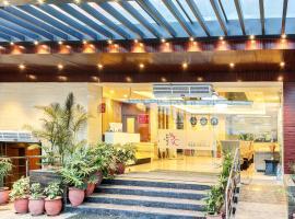 蒂博S.C.摄政酒店