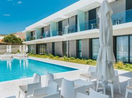 Pestana Ilha Dourada Hotel & Villas, 圣港