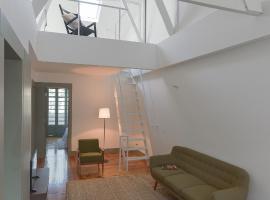 大使26:贝伦服务式公寓
