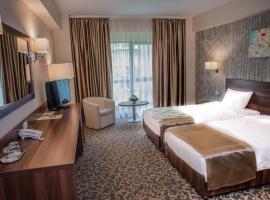阿瑞尼亚酒店