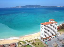 贝斯特韦斯特冲绳蔻琦酒店