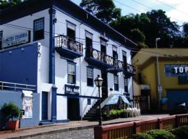 Hotel Itabira