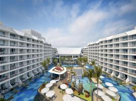 三亚亚龙湾迎宾馆,位于三亚的酒店