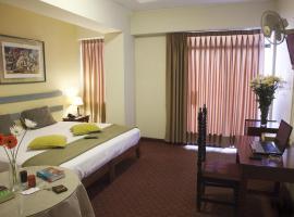 卡马纳酒店