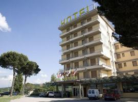 巴贝里诺酒店, 巴贝里诺·迪·穆杰罗