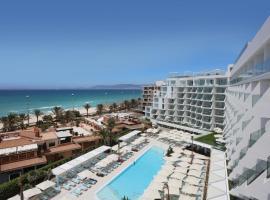 帕尔马海滩伊波罗之星酒店&度假村, 帕尔马海滩