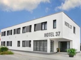 37号酒店