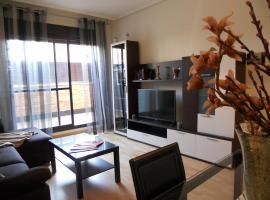 Apartamento Bellavista