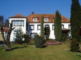 加尼沃尔法赫黑森林酒店