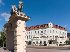 伽戈托尔酒店