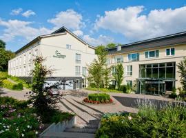 克鲁蒙维格庄园酒店