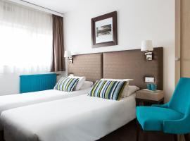 欧洲里尔酒店