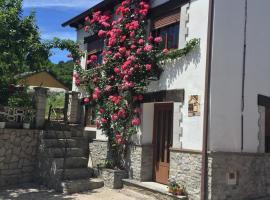 Casa Rural Fuentesil, Robles de Laciana