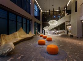 克里白沙罗酒店