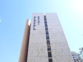 阿拉考塔酒店