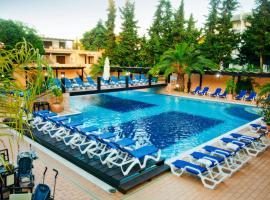 巴拉亚马酒店