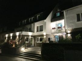 联邦银行地堡复古酒店, 科赫姆