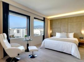 雅典大街酒店