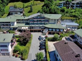 菲舍尔阿尔卑斯山l酒店,位于贝希特斯加登的酒店