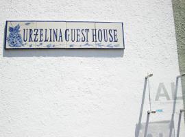 Urzelina GuestHouse, Urzelina