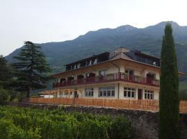 Residence Egger, 特尔拉诺