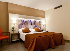 格拉纳达皇冠酒店