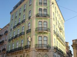 隆德雷斯公寓
