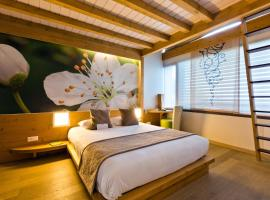 萨沃伊拉克罗伊克斯&Spa酒店