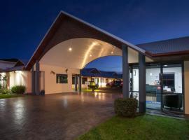 ASURE阿尔伯特公园汽车旅馆, Te Awamutu