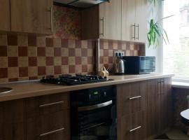apartments on the Parkоvaya