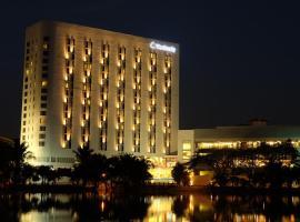 艾佛利普特拉贾亚酒店, 普特拉贾亚